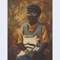 Xhosa woman