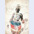 Zulu woman unfinished symphony