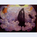 The violet wave