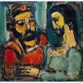 Christ et docteur