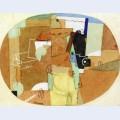 Cubist composition 2