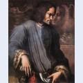Lorenzo de medici the magnificent
