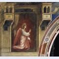 Annunciation the angel gabriel sent by god