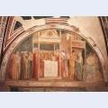 Annunciation to zacharias
