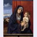 Madonna and child 5