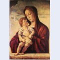 Madonna with child 2