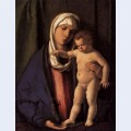 Virgin and child 3