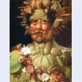 Vertumnus emperor rudolph ii