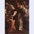 The seven sacraments confirmation