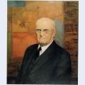 John b turner pioneer
