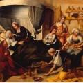 Nascimento de s o jo o baptista