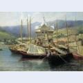 Enbarkement in yalta