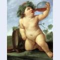 Drinking bacchus