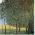 Fruit trees 1901
