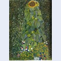 The sunflower 1907