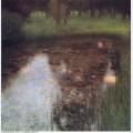 The swamp 1900