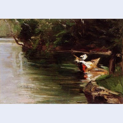 Banks of the yerres