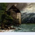 Chateau de chillon 2