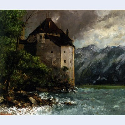Chateau de chillon 2