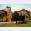 Le chateau de thoraise