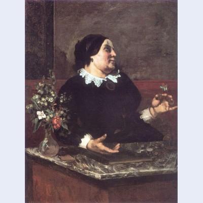 Mother gregoire
