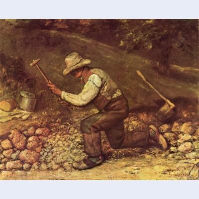 The stone breaker