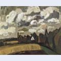 Landscape painting i