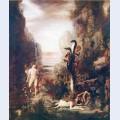 Hercules and the hydra lernaean