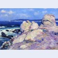 Rocks point reamer