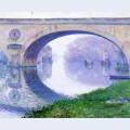The bridge at vernon