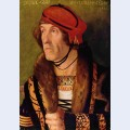 Portrait of ludwig graf zu loewenstein