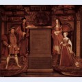 Henry vii elisabeth of york henry viii and jane seymour