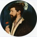 Portrait of simon george of quocote