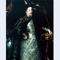 Matthias holy roman emperor as king of bohemia