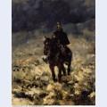 Cuirassier 1881