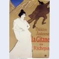 La gitane the gypsy 1899