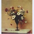 Chrysanthemums 4