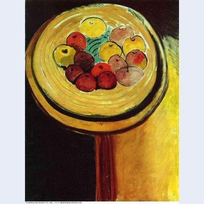 Apples 1916