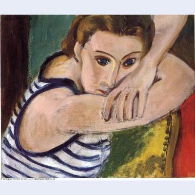 Blue eyes 1934