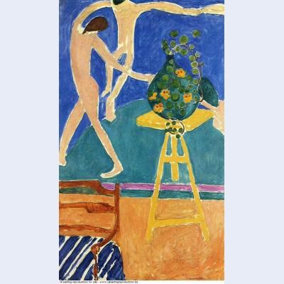 Dance 1912