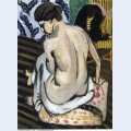 Nude s back 1918