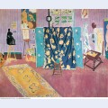 The pink studio 1911