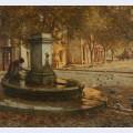 A proven al fountain