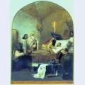 The death of alexander nevsky
