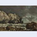 The cliff light cape breton