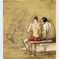 Bathers 2