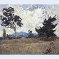 Woodside pastoral