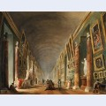 The grande galerie