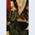 Portinari triptych detail 5