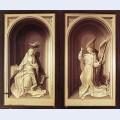 The portinari triptych close